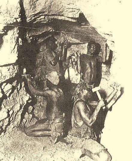 10 Miners