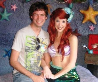 Ariel and Me