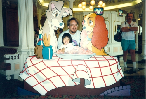 Lockwood.Magic Kingdom. 1994